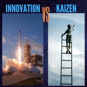 InnovationVsKaizen